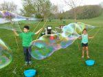 Bubbles Day, Glowby the Bubbler Glowby the Bubbler